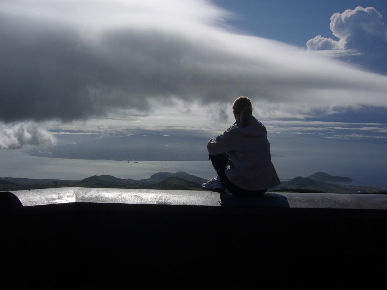 thumbnail_Silvia Bizzarri-Vista sullOceano Atlantico-Libertà di guardare lontano verso linfinito